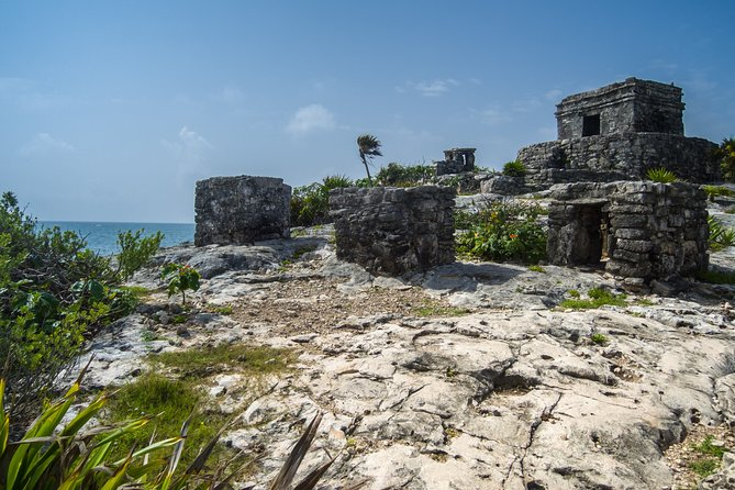 Tulum and Cenotes Tour