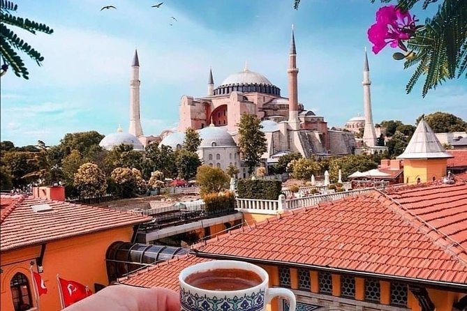 Private Guided Istanbul Day Tour
