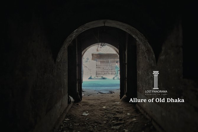 Allure of Old Dhaka