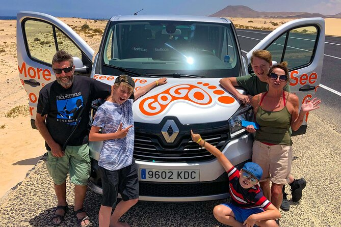 Fuerteventura Explorer, Discover more, and see more on this amazing tour