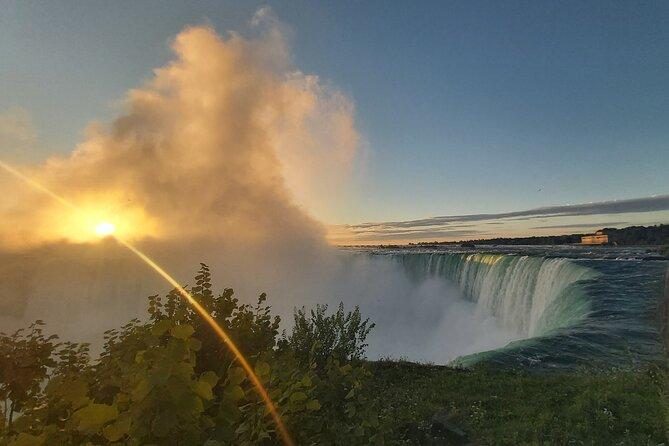 Dawn Breaks - The Historic Niagara Snipe Safari