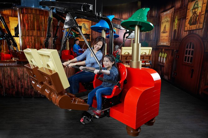 LEGOLAND Discovery Center Chicago Admission Ticket