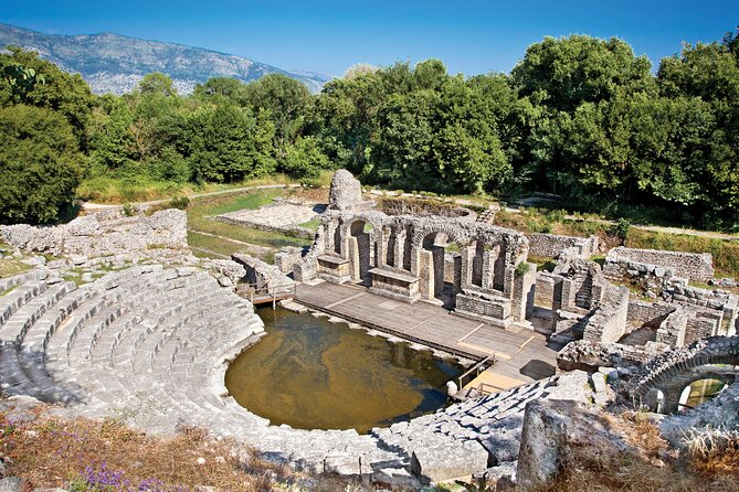 Highlights of Albania in 8 days ( Classical Albania)