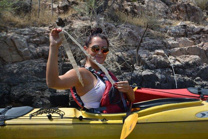 Kayak Emerald Cave Express from Las Vegas