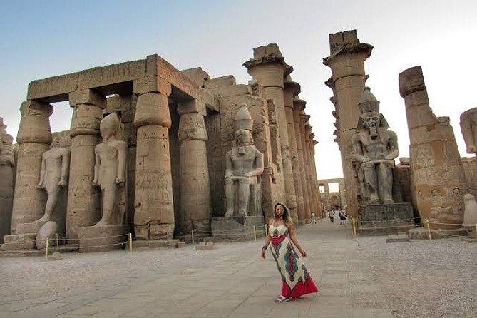 Karnak and Luxor