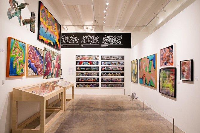 Museum of Graffiti Admission