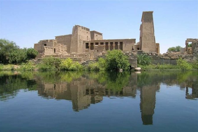 3 Days 2 Nights Travel Package to Aswan&Abu simbel&Luxor from Cairo by Flights.