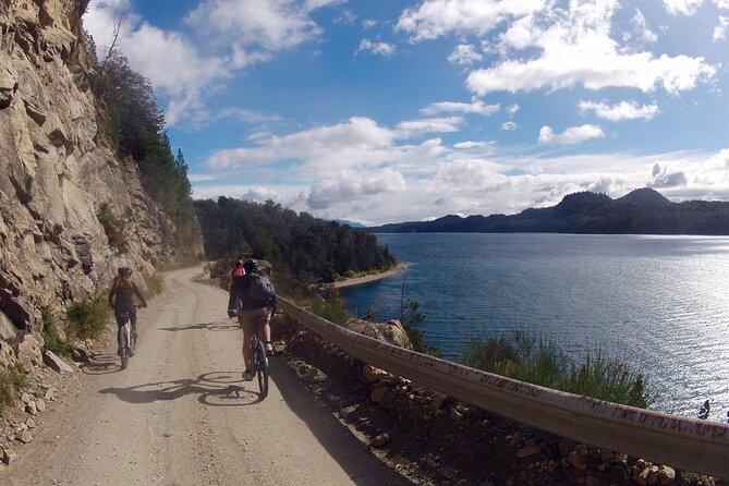 Mountain Bike Adventure in Bariloche - Half Day Tour in Private Service