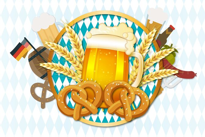Oktoberfest Private Beer Cruise
