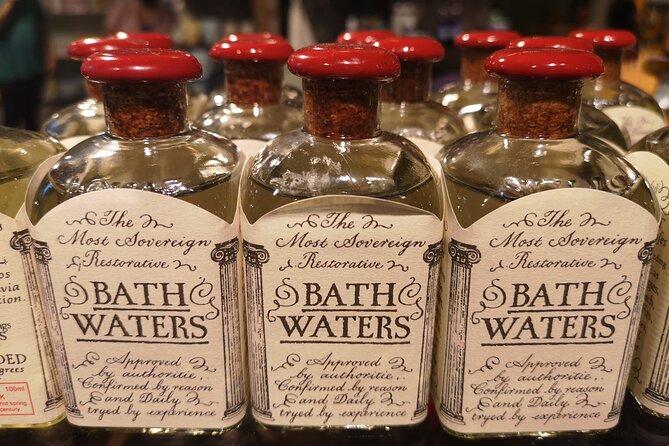 FAB Bath: A Foodie/Historic Walking Tour
