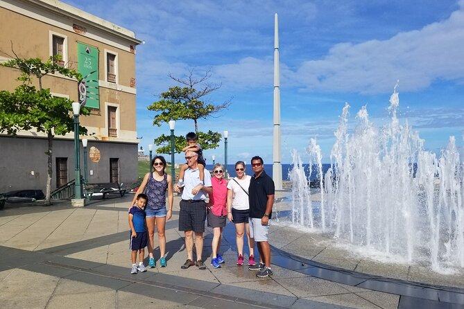 San Juan Done Right! - Walking Tour