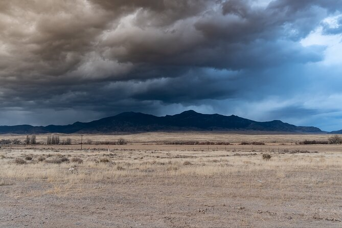 Great Basin National Park - Custom, Private Adventure w/ Pro Photography