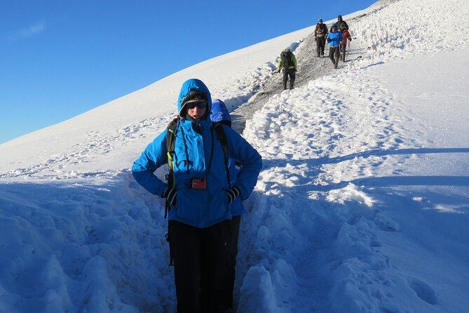 8 Days Kilimanjaro Hiking Via Lemosho Route
