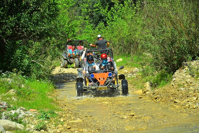 Side:Buggy safari adventure