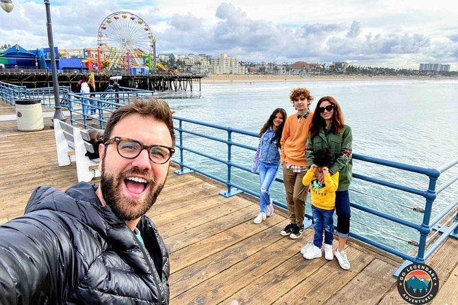 Chill Beach + Epic Coast: Private Adventure Tour