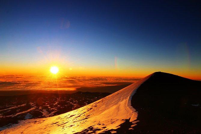 Best Mauna Kea Summit Tour (Free sunset and star photo!)