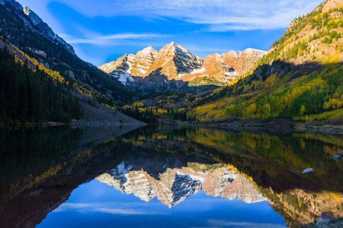 Overnight Trip in Colorado: You Choose: We Tailor
