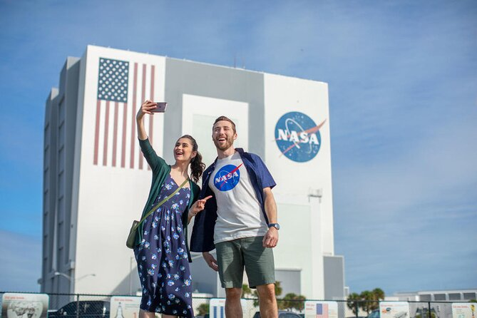 Kennedy Space Center Ultimate Space Adventure & Transport From Orlando