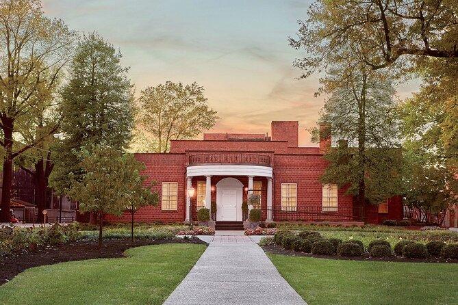 Private Tour of Kentucky's Small Batch Bourbon Distilleries