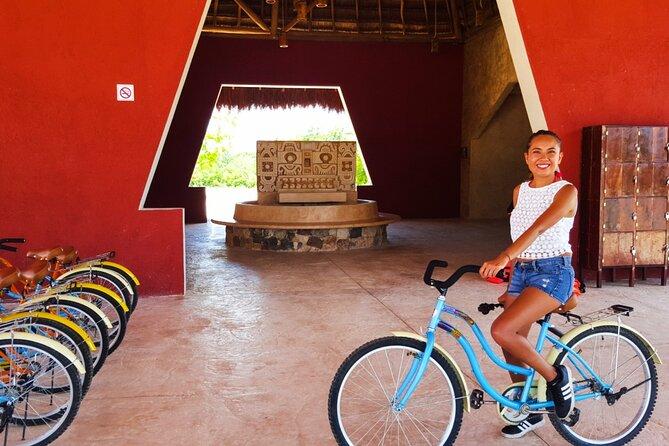 Amazing Cenotes of Santa Bárbara Adventure Tour