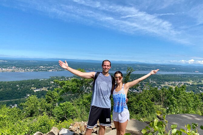 Hiking, Wineries, Walkway Over the Hudson, luxury hotel- 2-Day Hudson Valley NY
