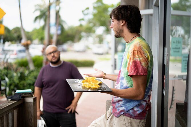 St ArmandsIslandExperience Walking Food Tour