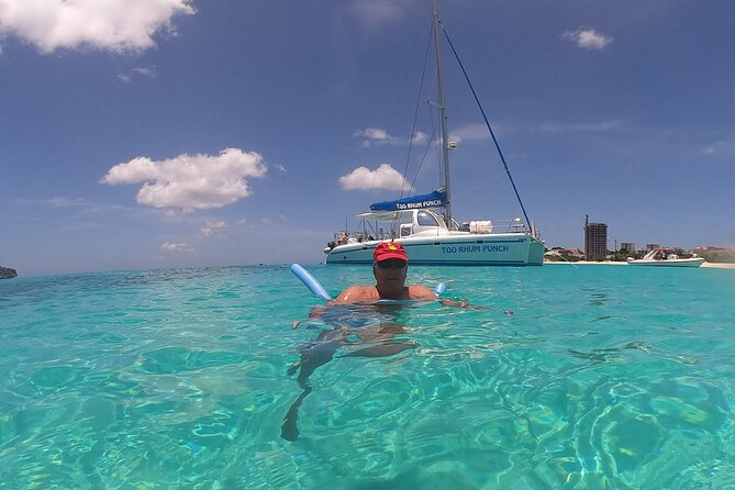 Exclusive Private Catamaran Charter - 4 Hours