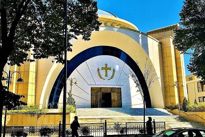 Durres, Kruje, Full Day Trip From Tirana