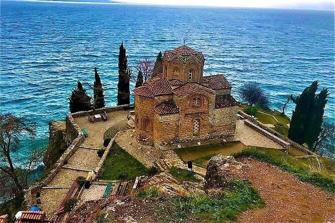 Ohrid, Full Day Trip from Tirana