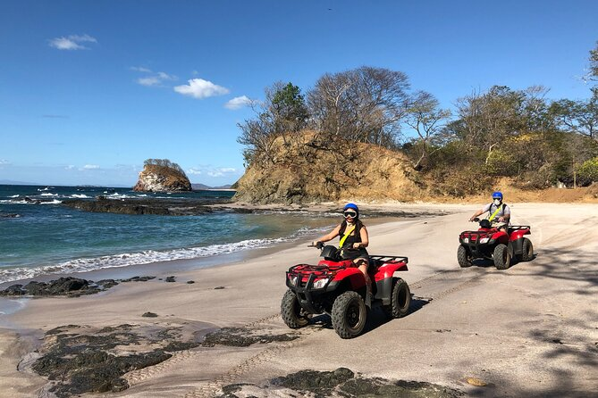 Private ATV Tour at Tamarindo