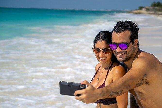 Tulum Day-Trip Mayan Ruins With Cenote Swim