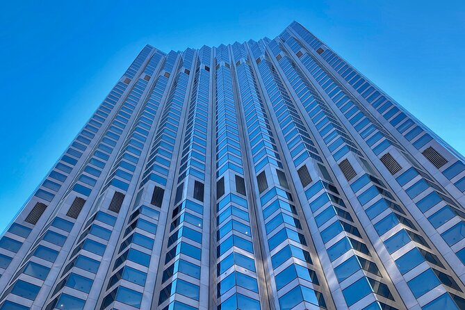 History and Architecture Walking Tour of San Francisco Financial District