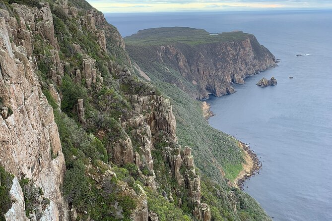4-day Tasman Peninsula Explorer