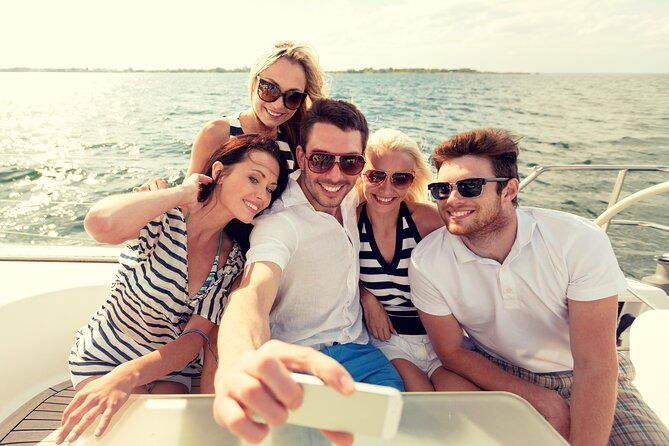 Private Sunset Cruise South Padre Island