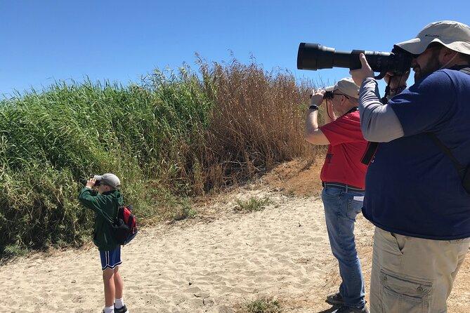 Half Day Guided Walking Tour in San Jose Estuary
