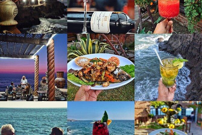 Papas and beer / PuertoNuevo / fun / adventures