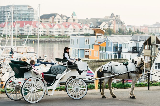60-Minute The Royal Carriage Tour