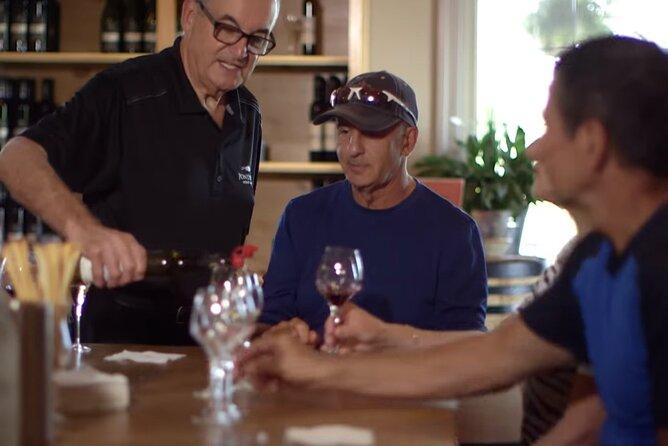 Niagara-on-the-Lake Wine Country Tasting Tour