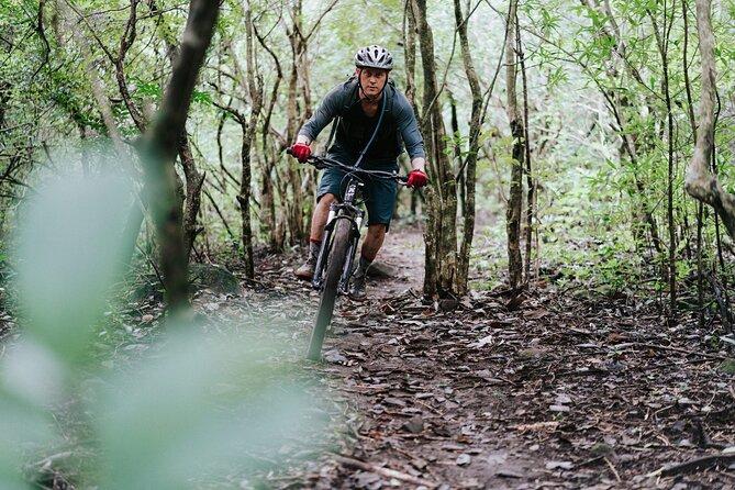 2-Hour Private Mountain E-Bike Experience at Hacienda Pinilla