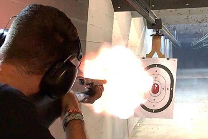 Orlando Gun Club - Pick 12 Guns Experience