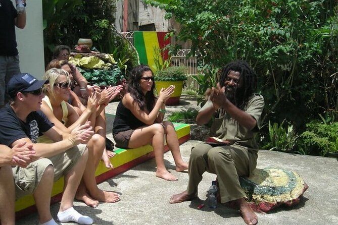 Private Bob Marley Nine Mile & Kingston Tour Combo from Negril