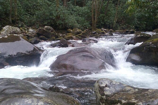Clear Creek Falls Hike