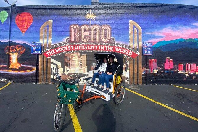 Biggest Little Midtown Mural Tour