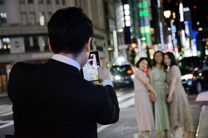 Private Tokyo Night Tour