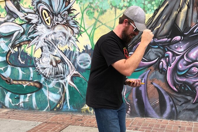 Adventurous Scavenger Hunt in Lakeland by Operation City Quest