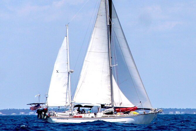 Private Full-Day Sailing and Snorkeling Tour from Cruz Bay