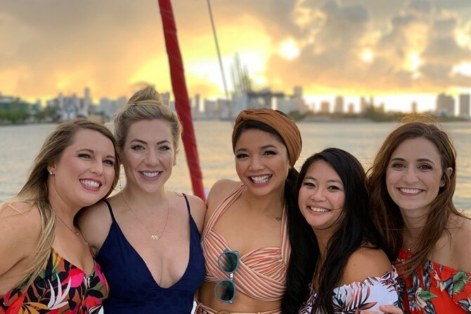 Champagne Sunset Cruise in Ft. Lauderdale
