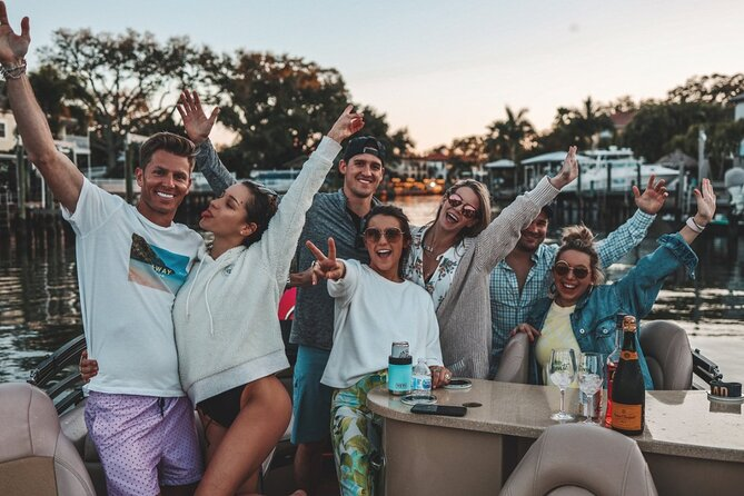 Bring Your Own Cocktail Cruise in Fort Lauderdale