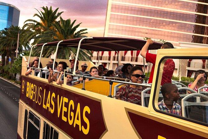 Admission to Madame Tussauds plus Big Bus Classic Ticket