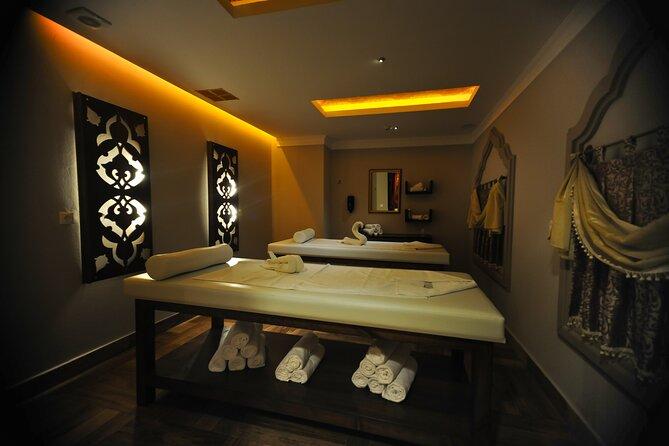 Artemis Hamam and Spa with Hotel Transfers Kos Island
